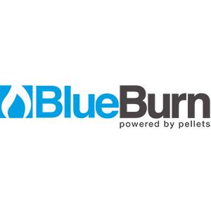 BlueBurn pelletkachels